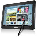Samsung estrena en EE.UU.su nueva tablet Galaxy Note 10.1