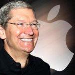 Apple cumple un año al mando de Tim Cook, pero ¿Cuáles han sido los resultados?