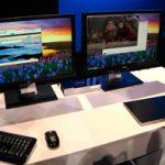 Intel presenta una nueva estación de acoplamiento inalámbrica para PC de escritorio y ultrabooks