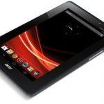 Acer se renueva y lanza un ICONIA TAB A110 con Jelly Bean