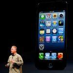 iPhone 5: Un smartphone atractivo e interesante para los CIO