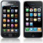 IPhone 5 será parte de la demanda de Samsung a Apple