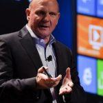 Microsoft se muestra muy optimista con el nuevo Windows 8 y Windows Phone 8