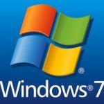 Windows 7 se convierte en el sistema operativo más utilizado del Mundo