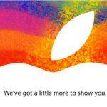 ¿Qué nos presentará Apple el próximo martes?
