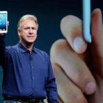 La nueva Ipad Mini fue presentada por Phil Schiller