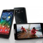 Intel quiere ingresar con fuerza al mercado de tablets y smartphones