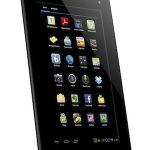 ViewSonic presenta su estilizada tablet E72 con Android 4.0 ICS