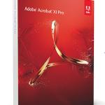 Adobe estrena la nueva generación de Acrobat XI