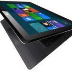 Asus libera sus nuevos productos táctiles para Windows 8