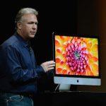 Apple estrena los nuevos y poderosos iMac de 21,5 y 27 pulgadas