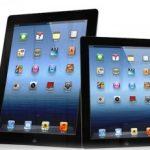 La guerra de las tablets 2013:¿Apple seguirá perdiendo mercado?