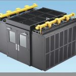 Panduit lanza nuevo Sistema de Gabinetes para eficiencia energetica de Datacenters