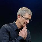 Según analistas las disculpas de Tim Cook fortalecerán a Apple a largo plazo
