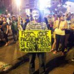 8N: Las redes sociales en el centro de la convocatoria