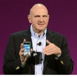 Steve Ballmer: Las ventas de Windows Phone 8 crecerán rápidamente en los próximos meses