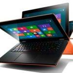 Lenovo estrena tres nuevos equipos en Chile con Windows 8