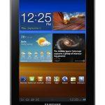 Samsung triplica su cuota en el mercado de tablets y acorta distancias a Apple