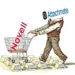 Attachamate finaliza su reorganización tras la adquisición de Novell