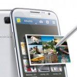 Samsung vendió 5 millones de Galaxy Note II en dos meses