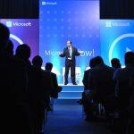 Innovación y nuevas tendencias marcaron el primer Microsoft Now! en Chile