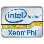 Intel presenta su poderoso procesador Xeon Phi de 60 núcleos
