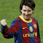 Lionel Messi es la nueva y efectiva forma de phishing