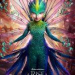 """""""Rise of the Guardians"""" la nueva joya de DreamWorks Animation SKG y HP"""