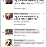 Los mensajes directos de Twitter: víctimas de una nueva campaña de phishing