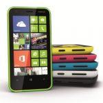 Nokia completa el ecosistema Windows Phone 8 con el Lumia 620
