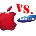 Apple apela la decisión de no bloquear los productos de Samsung en EE.UU.