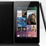 Denuncian algunos problemas en la pantalla de la tablet Nexus 7 de Google