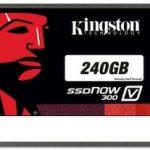 Kingston presenta la próxima generación de la Serie SSDNow V