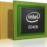 Intel presenta nueva plataforma Atom de bajo consumo para Smartphones en CES2013
