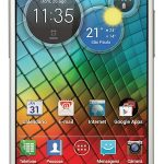El sorprendente Motorola RAZR i ahora disponible en color blanco en Chile