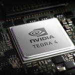 NVIDIA confirma la llegada del nuevo Tegra 4 para julio