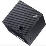 CES 2013: Asus lanza una tablet hibrida y un kit multimedia Google TV
