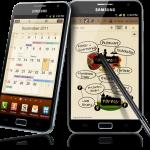 Samsung confirma que lanzará una Galaxy Note de 8 pulgadas en el MWC 2013