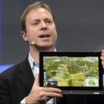 CES 2013: Los Smartphones, Tablets y Ultrabooks redefinirán la computación móvil de Intel