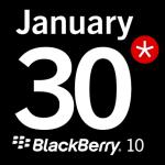 RIM entra en la recta final para el lanzamiento de BlackBerry 10