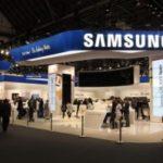 @2013ces Samsung y LG se preparan para la batalla de televisores en el CES
