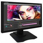 """CES 2013: ViewSonic pre-estrena pantalla comercial de 84"""" con tecnología ULTRA HD 4K"""
