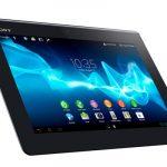 Sony anuncia oficialmente la llegada de su nueva tablet Xperia Z