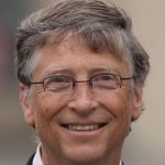 Para Bill Gates Microsoft cometió graves errores en su primera estrategia móvil