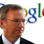 """Eric Schmidt de Google: """"El espionaje de la NSA es indignante"""""""