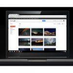 Google no se queda atrás y anuncia el Chromebook Pixel con pantalla táctil