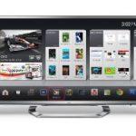 MWC 2013: LG habría comprado WebOS a HP para integrarlo a sus televisores