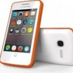 MWC 2013: Alcatel presenta su primer smartphone con Firefox y estrena una phablet HD