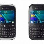 BlackBerry Curve 9320 y BlackBerry Curve 9220 las joyas de RIM en Latinoamérica