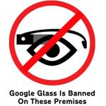 Usuarios de EE.UU se unen para prohibir a Google Glass en lugares públicos